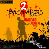 Undead Arrival EP by Various Artists mp3 download