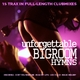 Various Artists Unforgettable Bigroom Hyms