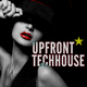 Various Artists - Upfront Techhouse