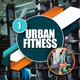 Various Artists - Urban Fitness 1