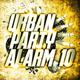 Various Artists Urban Party Alarm 10