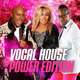 Vocal House (Power Edition) by Various Artists mp3 download