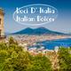 Various Artists Voci D' Italia: Italian Voices
