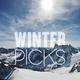 Various Artists - Winter Picks