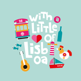 With a Little Love of Lisboa by Various Artists mp3 download