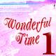 Various Artists Wonderful Time 1