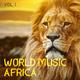 Various Artists World Music Africa, Vol. 1