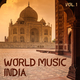 Various Artists World Music India, Vol. 1