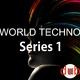 Various Artists World Techno Series 1