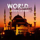 Various Artists World of Clubbing: Istanbul at Night