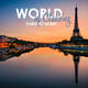 Various Artists - World of Clubbing: Paris at Night