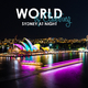 Various Artists - World of Clubbing: Sydney at Night