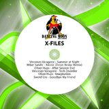 X-Files by Various Artists mp3 download