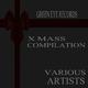 Various Artists - X Mass Compilation