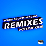 Young Society Remixes Volume One by Various Artists mp3 download