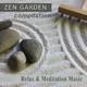 Various Artists - Zen Garden Compilation: Relax & Meditation Music