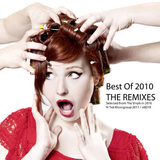 Best of 2010 the Remixes by Various mp3 download