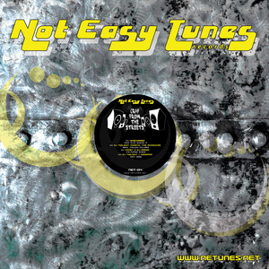 Various - Crap from the Streets (Not Easy Tunes)