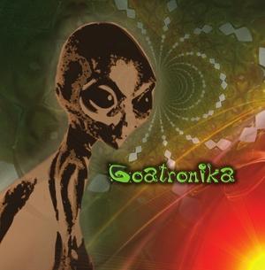 Various - Goatronika (Phototropic Records)