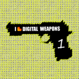 I Hart Digital Weapons 1 by Various mp3 download