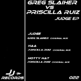 Judge Ep by Various mp3 download