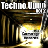Techno Uuup 2 by Various mp3 download