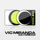 Vic Miranda Daydream