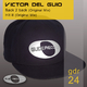 Victor Del Guio Back 2 Back