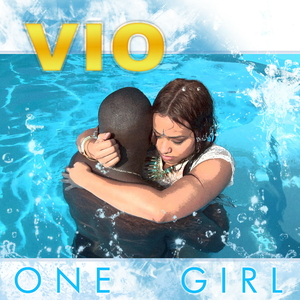 Vio - One Girl (ARC-Records Austria)