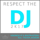 Visioneight & Bootmasters feat. Trevor Jackson - Respect the DJ 2k17