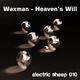 Waxman Heaven's Will