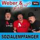 Weber und Friends Sozialempfänger