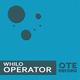 Whilo Operator