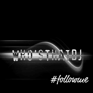 Who Is That DJ - Follow Me  (Who Is That Records)