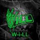 Will - W-i-ll