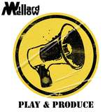 Play & Produce by Willard Mellow mp3 download