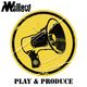 Willard Mellow Play & Produce