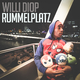 Willi Diop - Rummelplatz