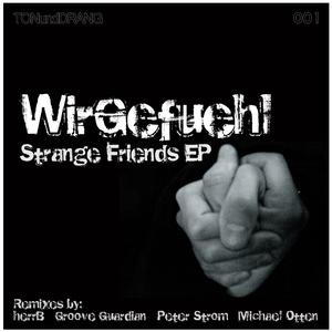 Wirgefuehl - Strange Friends EP (Tonunddrang)