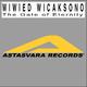 Wiwied Wicaksono - The Gate of Eternity