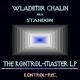 Wladimir Chalin The Kontrol-Master L.P