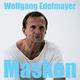 Wolfgang Edelmayer Masken