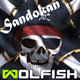 Wolfish Sandokan