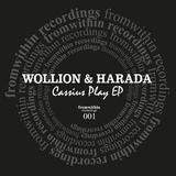 Cassius Play EP by Wollion & Harada mp3 download