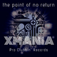 XMania - The Point of No Return