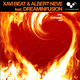 Xavi Beat & Albert Neve feat. Dreaminfusion Love Surrounds Me