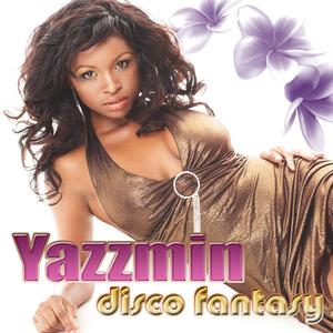 Yazzmin - Disco Fantasy (ARC-Records Austria)