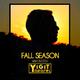 Yigit Yaparel Fall Season