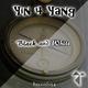 Yin 4 Yang - Black and White