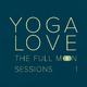 Yoga Love The Full Moon Sessions 1